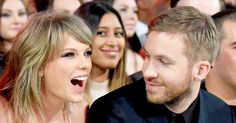 Taylor Swift and Calvin Harris are texting again after their headline-making split in June, a source confirms to Us Weekly, calling the exchange an 'olive branch' — read more