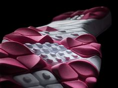 Details we like / Nikefree / Softgoods / Sole / Structure / Pink / at iamadreamer