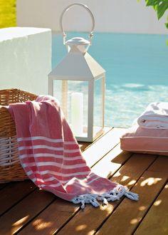 Chicdeco Blog | Una casa andaluza con vistas al estrechoA beautiful traditional Andalusian summer house