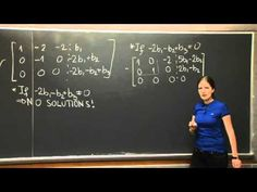 MIT 18.06SC Linear Algebra Recitations, Fall 2011 - YouTube
