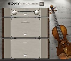 Cool Sony concepts! - Tapeheads Tape, Audio and Music Forums