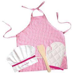 Conjunto Chef de Cozinha - Cookware - 4 Peças - New Toys