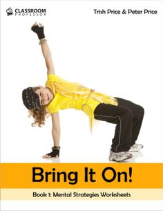 The Step It Up! eBook series is for Grade 5 / Year and includes advanced revision of all number facts, factors and multiples, fractions and percentages. Free Math Worksheets, Math Resources, Factors And Multiples, Addition Facts, Kids Events, Math Classroom, Bring It On, Education, Year 6
