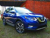 2017 Nissan Rogue Release Date, Price and Specs - Roadshow - AIVAnet New Nissan, Nissan Rogue, Luxury Suv, Release Date, Japan Fashion, Rogues, Specs, Diva, Cars