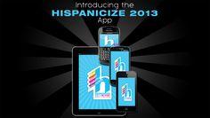 Hispanicize 2013 Launches Official Event Mobile App