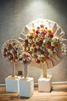 Lollipop-Tree-Decor