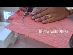 Dica de Sexta - 12 dicas para costurar com moldes (Tutorial Patchwork) - YouTube