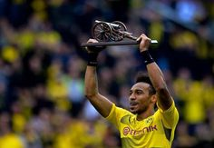 Aubameyang: Future will be decided next week The striker says he will hold talks with Borussia Dortmund as he continues to be linked to a move to China, Real Madrid and Paris Saint-Germain www.royalewins.net