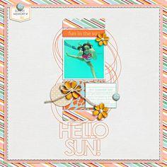 hello sun