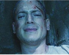 """Wentworth Miller ( """"The pain in his eyes Captain Cold And Heatwave, Prison Break 3, Black Dagger Brotherhood Books, Wentworth Miller Prison Break, Dominic Purcell, Michael Scofield, Best Actor, His Eyes, Cute Guys"""