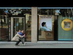 """El spot más corto del año patrocinado por """"la Caixa"""" #anuncio #laCaixa #esports #tv3 #publicidad"""