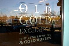 Old Gold Exchange - visit our website at http://www.oldgoldexchange.com
