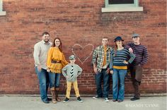 Mandy Lynne Photography - such a cute session with this family - some real photo gems