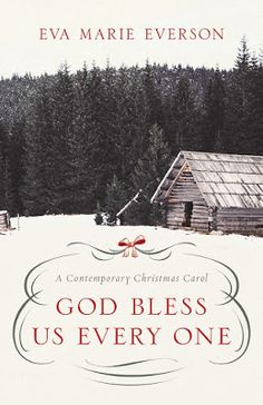 God Bless Us Everyone~ Holiday Book Review
