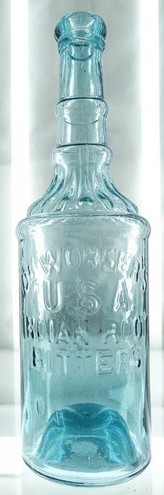 Wonser's Bitters