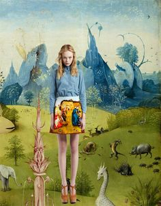 Hieronymus Bosch revisited