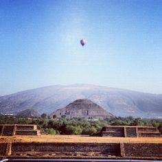 Mexico City Part 2: Teotihuacan