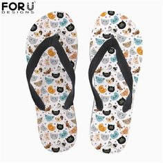 b3c081866 37 Best Cat Shoes, Flip Flops, Slippers, Footwear & Socks images in ...