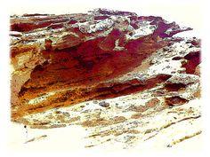 'Vulkan-Kunst auf Lanzarote' von Dirk h. Wendt bei artflakes.com als Poster oder Kunstdruck $18.03