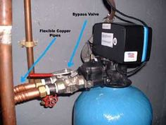 Ask This Old House Culligan Water Softener Installation