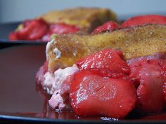 Strawberry Fields Forever: Strawberry Season in Fia's Kitchen | Fia's Maine Kitchen
