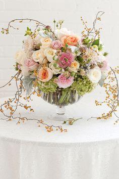 214 best spring wedding flower ideas images on pinterest spring ruffled spring wedding flower trends mightylinksfo