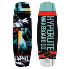 2014 hyperlite franchise wakeboard
