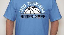 Basketball T-Shirt Designs