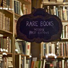 ...love books