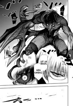 Read manga Toukyou Kushu:re 074 - EF online in high quality
