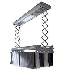 Stendibiancheria da parete e soffitto elettrico Foxydry 120, stendino stendipanni telecomandato che non ingombra Foxydry http://www.amazon.it/dp/B00VE7COZM/ref=cm_sw_r_pi_dp_dPdxvb032HXNM