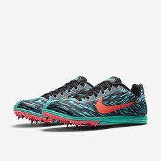 sale retailer 521ab e9d26 Nike Zoom Rival D 8 Women s Track Spike. Nike Store Running Spikes, Best  Running