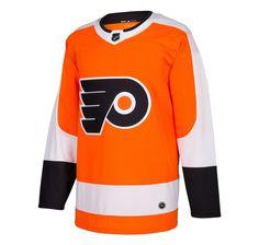 7dd2c465088e9 adidas Men s Philadelphia Flyers Authentic Pro Jersey Men - Sports Fan Shop  By Lids - Macy s