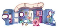 Littlest Pet Shop, Little Lovin' Pet Playhouse - Ma soeur avait cela