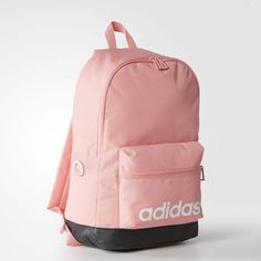 Shop our selection of men's bags including backpack, gym sack and duffel bag styles. See all colors and styles in the official adidas online store. Addidas Backpack, Backpack Purse, Mini Backpack, Cute Backpacks For School, Cool Backpacks, Fashion Bags, Fashion Backpack, Mochila Jeans, Adidas Bags