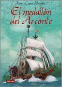 DescargarEl medallón del Arconte - Anne Laure Bondoux - [ EPUB / MOBI / FB2 / LIT / LRF / PDF ]