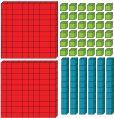 free printable base ten blocks