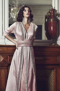 2013 – Fatna Farkh | Caftan haute couture