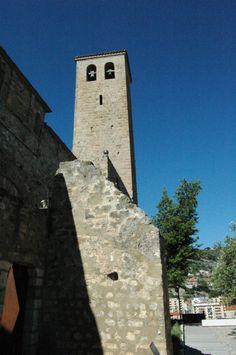 Ventimiglia (IM)  Chiesa di SanMichele