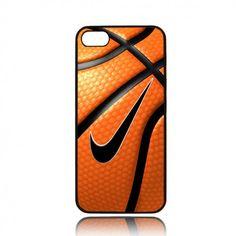 NIKE BASKETBALL LOGO iPhone 4 4s  or iPhone 5 case, Price 22.89$, free shipping.