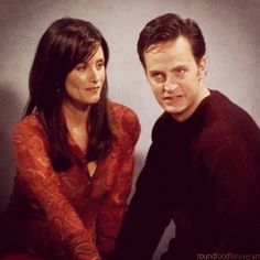 Oh Chandler, I love you.