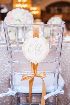 Breathtaking Elegant Vancouver Wedding - MODwedding