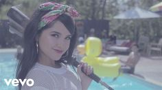 Becky G - Shower - official music video 2014