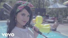 Becky G - Shower - official music video 2014
