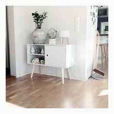 Oplev cabinet☀️ #livingroom #jysk