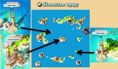 Słoneczne Wyspy – Wieże http://fansite.xaa.pl/psf/2012/08/25/sloneczne-wyspy-wieze/ #piratessaga