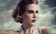 Nicole Kidman as we say Grace of Monaco