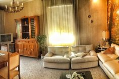 Panoramica Salone (Living Room)