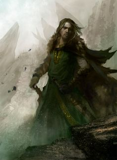 Llyr,  in Celtic mythology, leader of one of two warring families of gods; according to one interpretation, the Children of Llyr were the powers of darkness, constantly in conflict with the Children of Dôn, the powers of light. In Welsh tradition, Llyr and his son Manawydan, like the Irish gods Lir and Manannán, were associated with the sea. Llyr's other children included Brân, a god of bards and poetry; Branwen, wife of the sun godMatholwch,and Creidylad