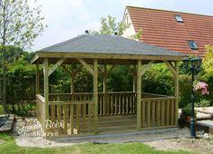 Gazebo, Shed, Outdoor Structures, Patio, Garden, Kiosk, Garten, Pavilion, Lawn And Garden